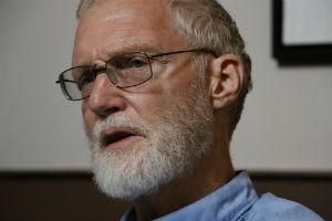 Bill Templeman